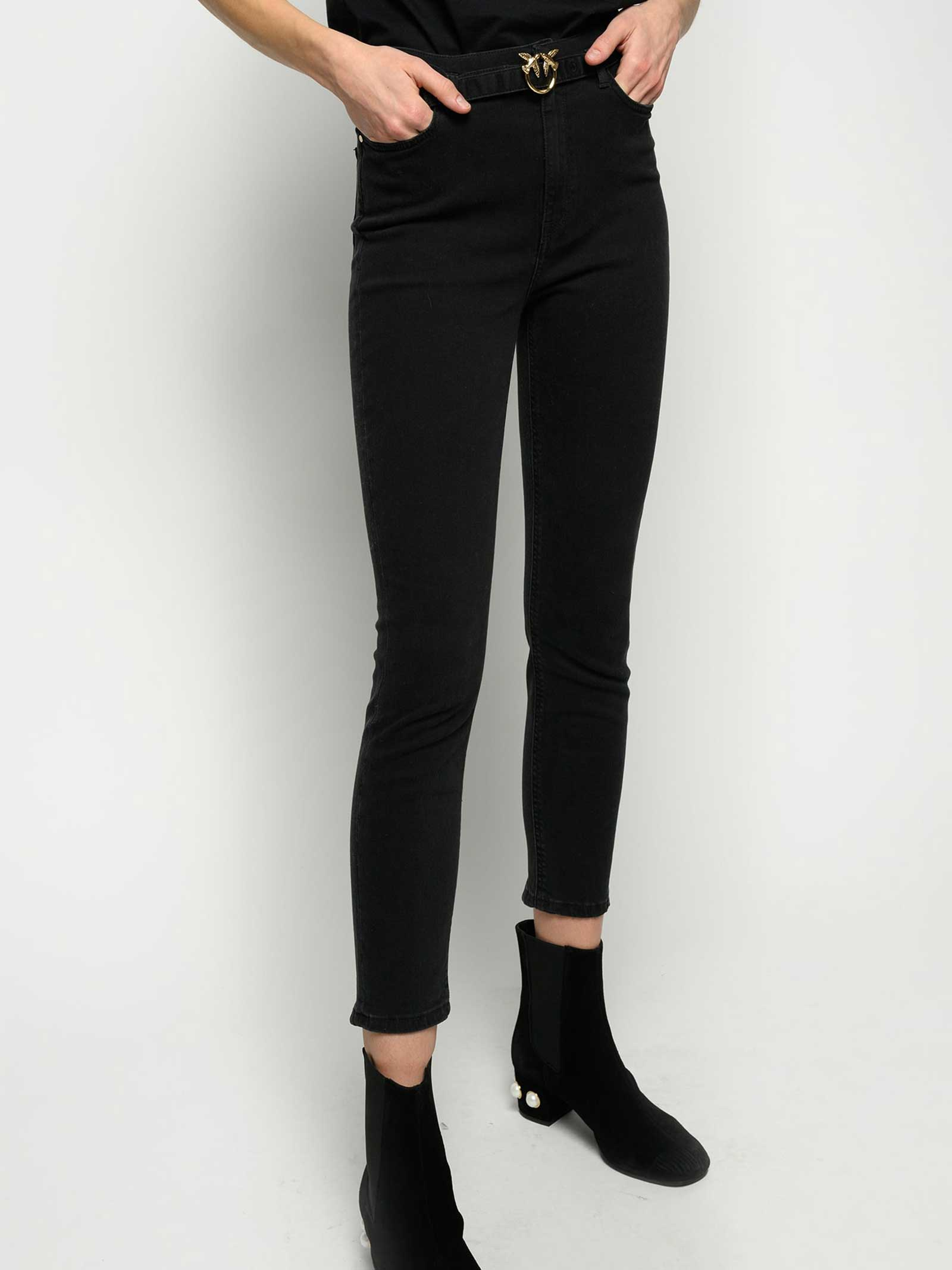 susan Pinko   Jeans   1J10KL-Y6VLZ99