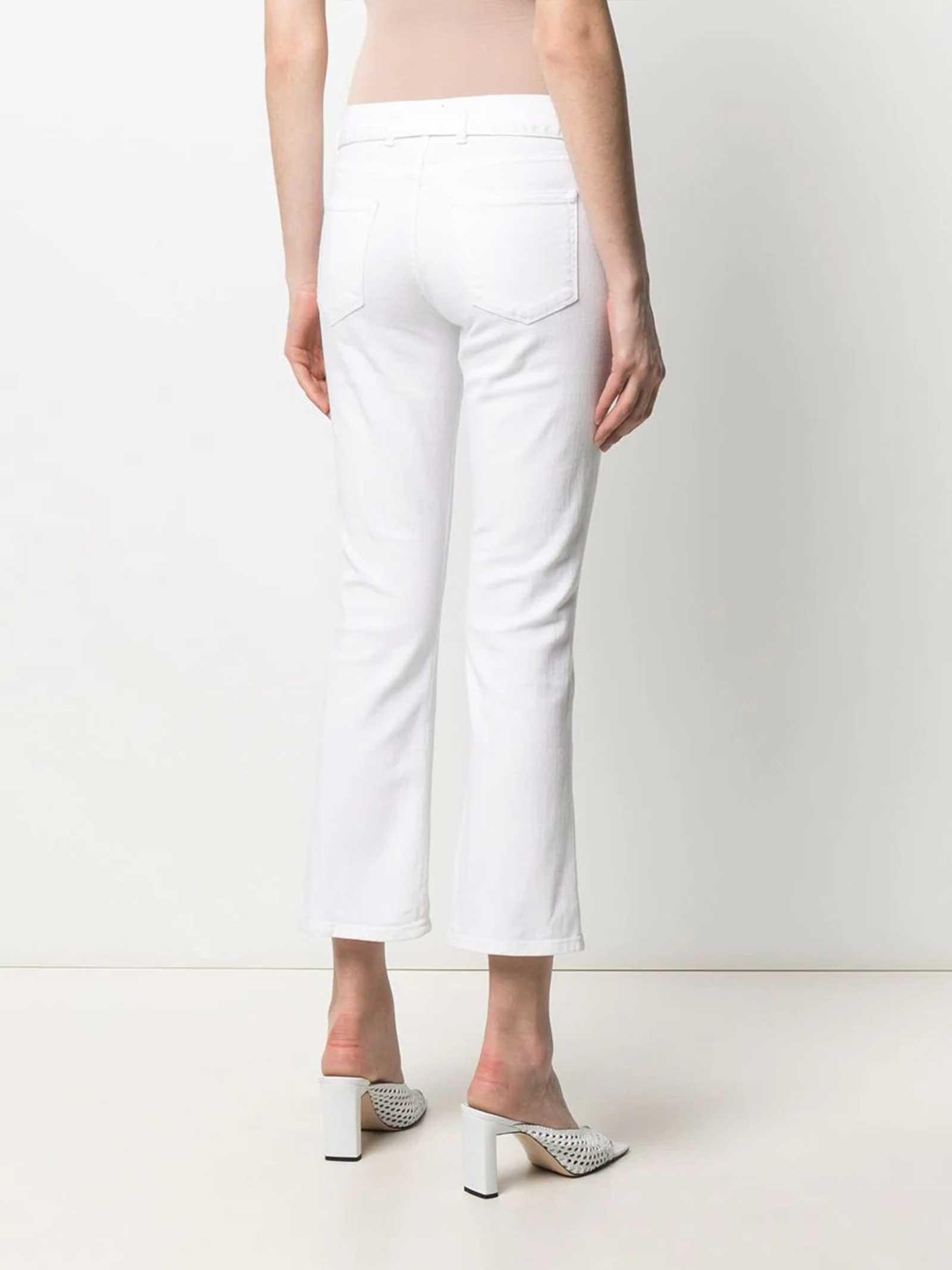 Pantaloni crop Pinko | Pantalone | IJ10KU-Y62NZ08