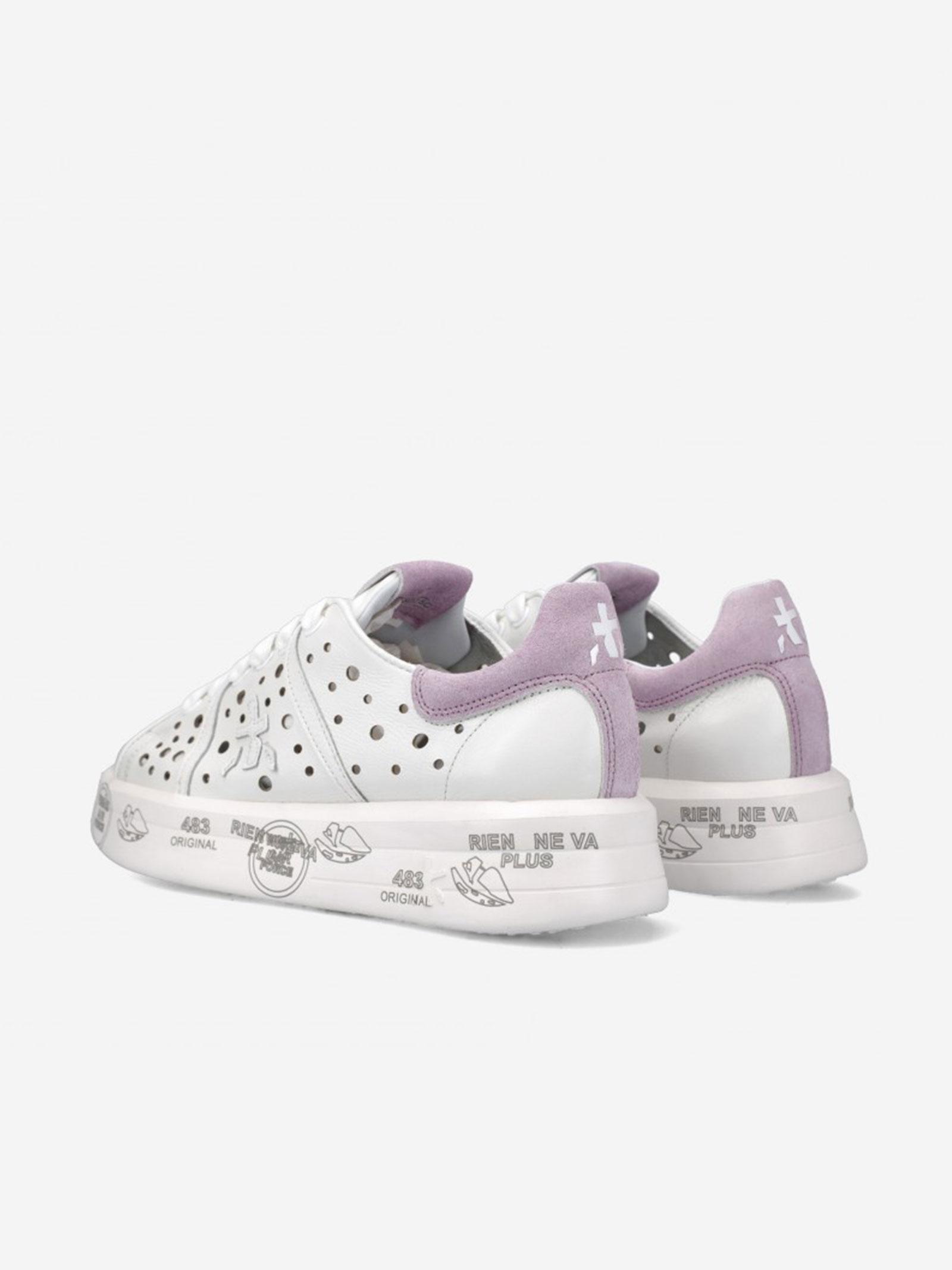 Sneakers Belle Premiata | Sneakers | BELLE5225