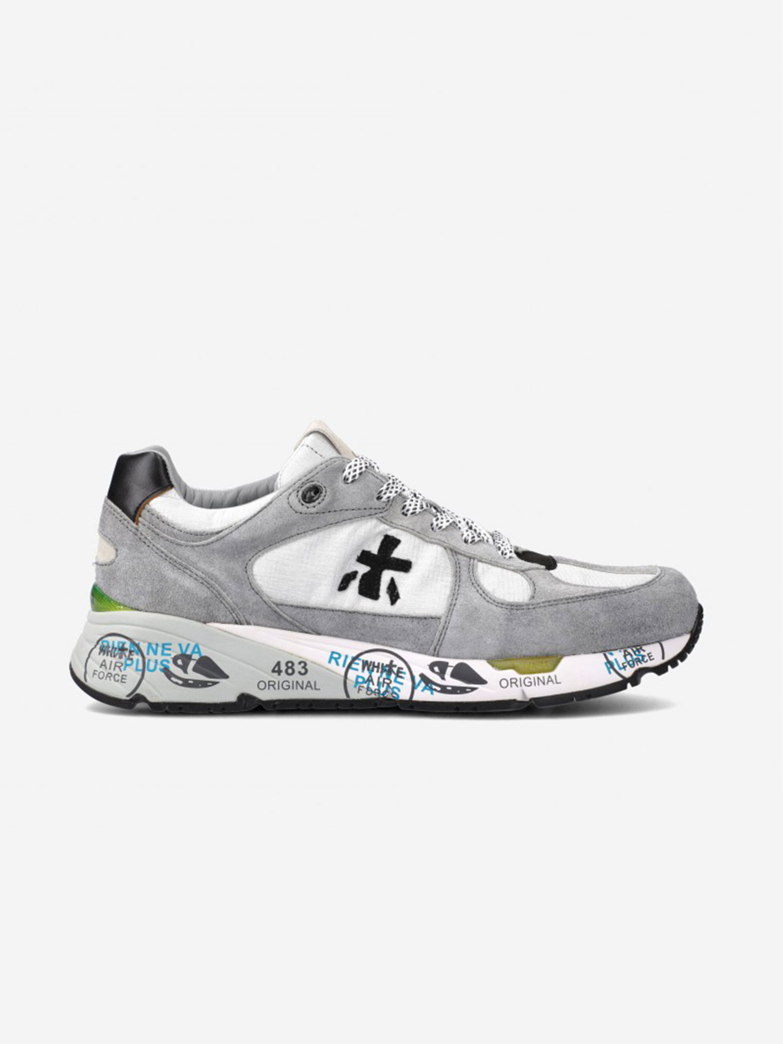 Sneakers Mase Premiata | Sneakers | MASE5165