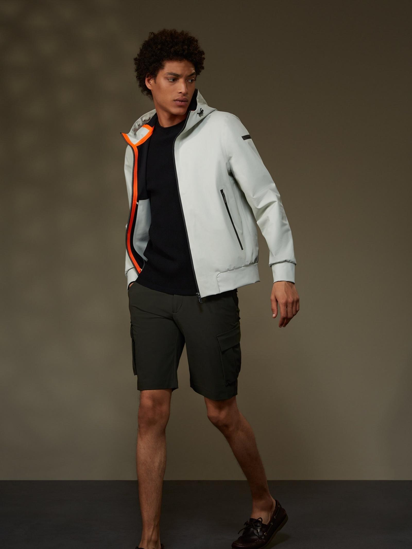 summer rubber hood RRD | Jacket | 2101509
