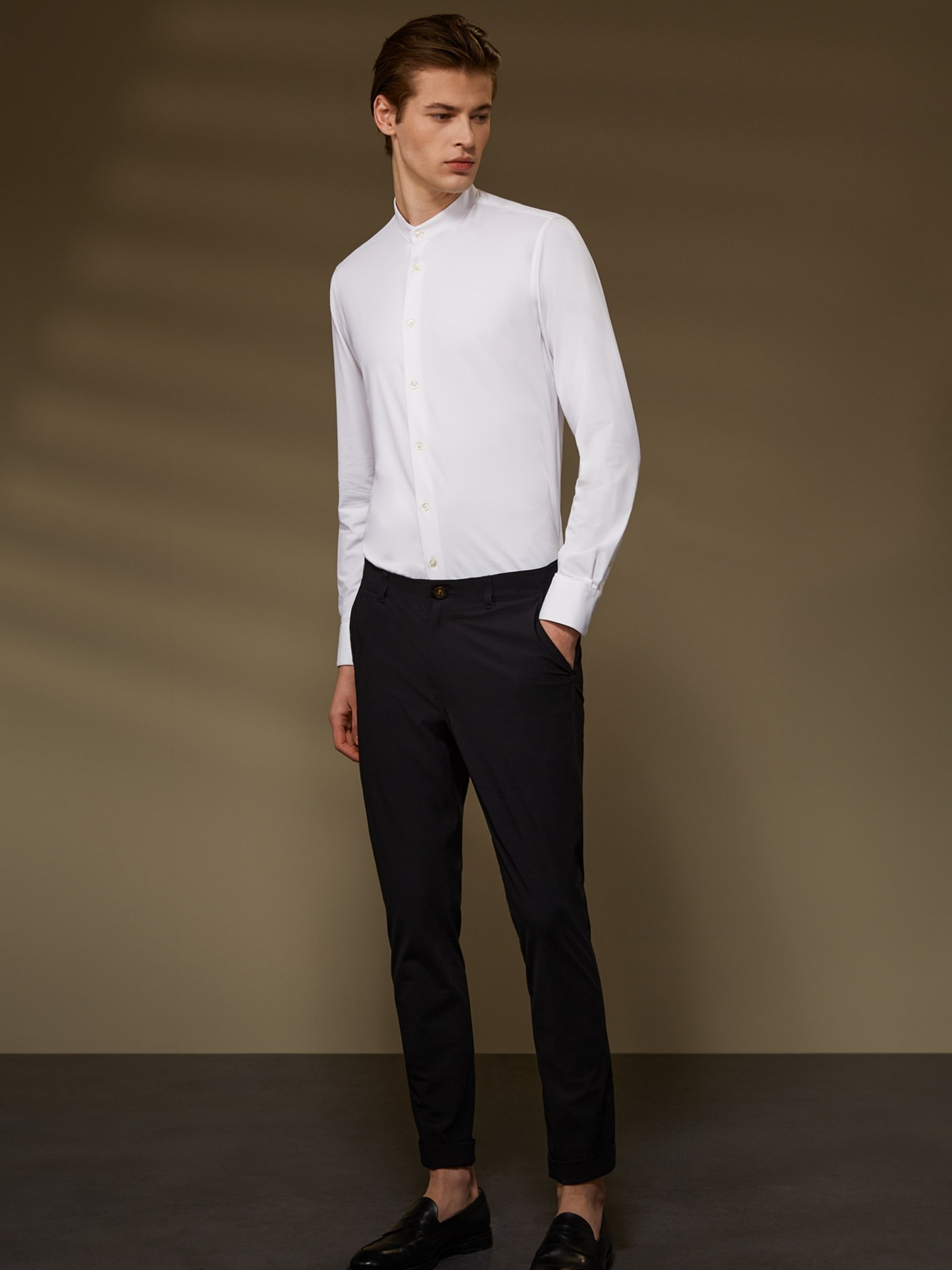 shirt oxford kor (coreana) RRD | Camicia | 2117809