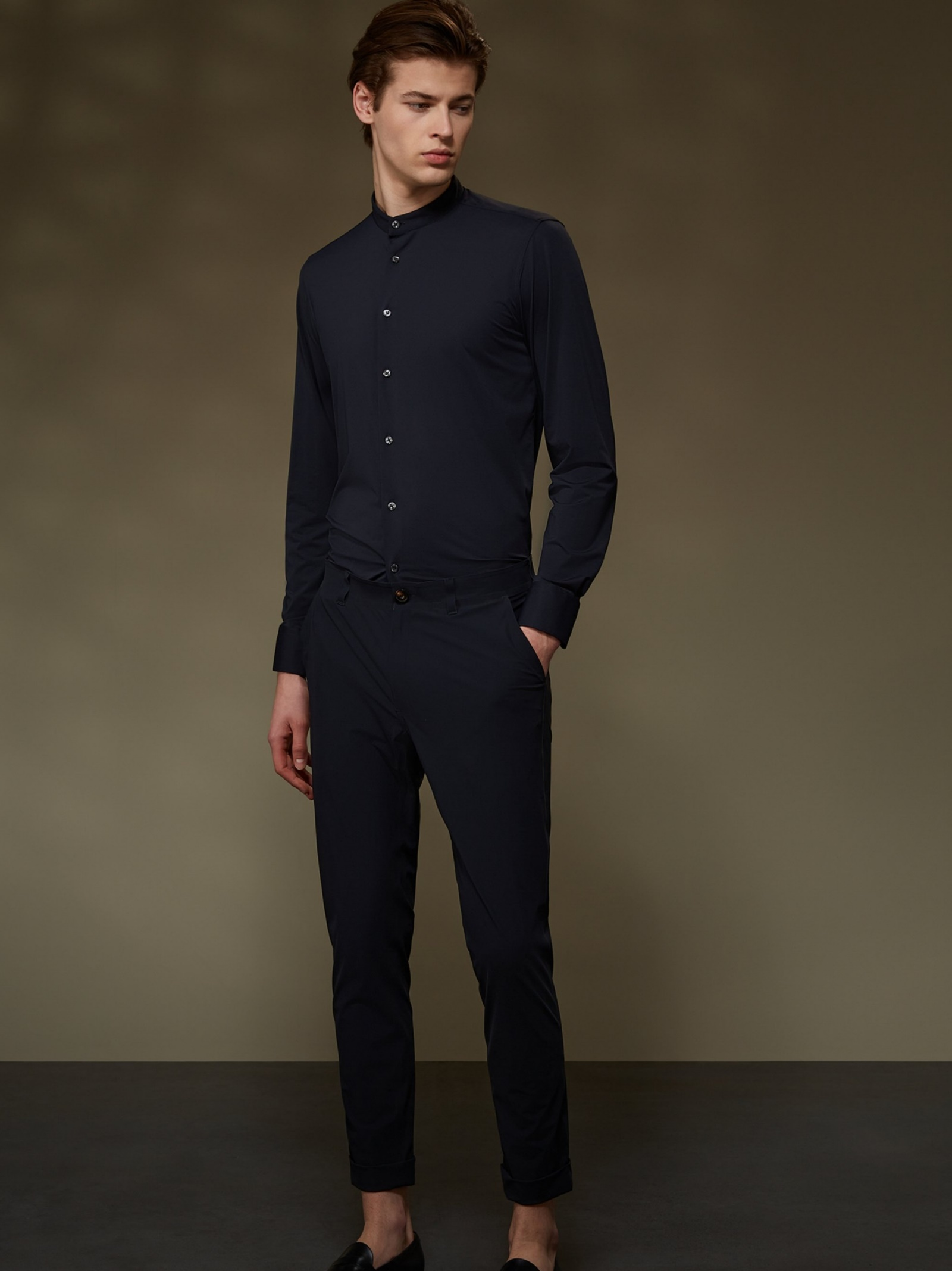 shirt oxford kor (coreana) RRD | Camicia | 2117860