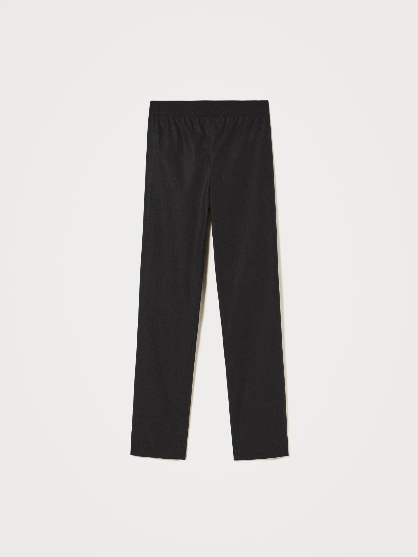 Pantaloni a sigaretta Twinset   Pantalone   211TT245200006