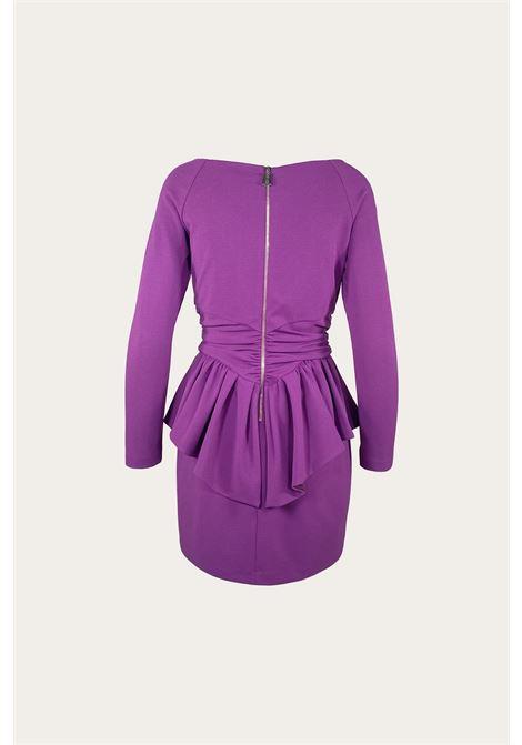 rouches dress sienna Aniye By   Abito   18123800698