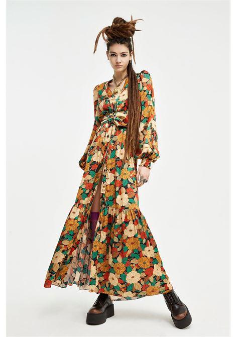 long dress blossom Aniye By | Abito | 18126201791