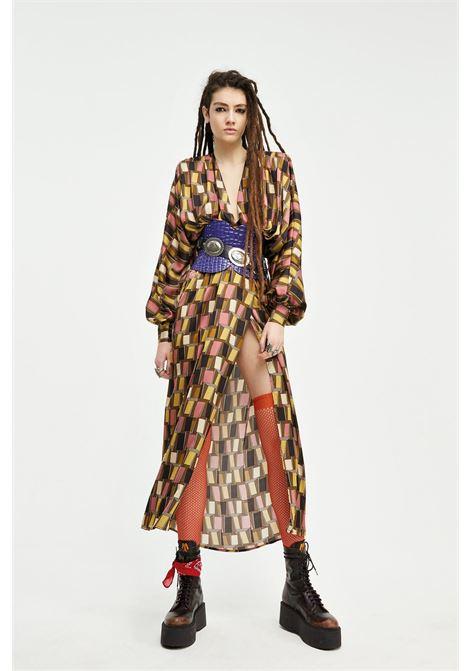 wrap dress cleo Aniye By | Abito | 18127802046