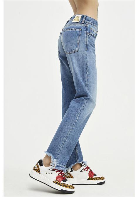 boyfriend dakota Aniye By | Jeans | 18138200894