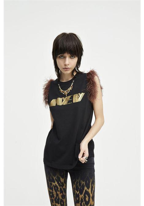t-shirt plumette Aniye By | T-shirt | 18139200002