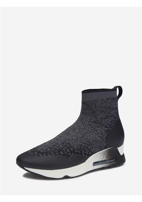 degrade knit Ash | Sneakers | F21-LIPSTICK03FOG-WHALE-BLK