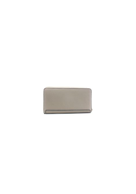 Portafoglio con zip Bagghy | Portafogli | B4GC6240X002TG3ROCCIA