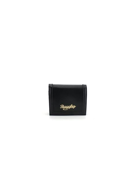 Portafoglio Small Bagghy | Portafogli | B4GE6450Z010TG3NERO
