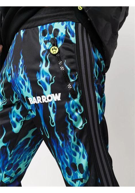triacetate pants Barrow | Pantalone | 029560200