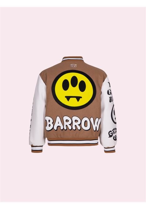 cloth ecoleather jkt Barrow   Jacket   029565094
