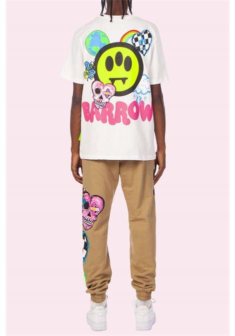 jersey t-shirt Barrow | T-shirt | 029926002