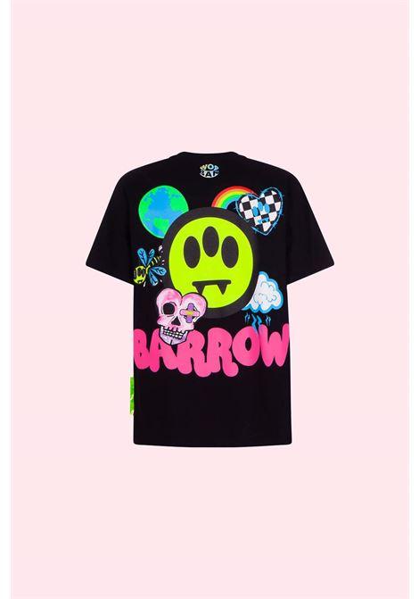 jersey t-shirt Barrow | T-shirt | 029926110