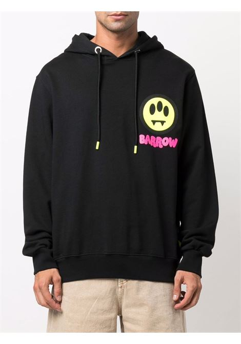 hoodie Barrow | Felpa | 029948110