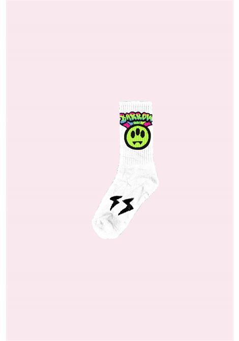 socks Barrow | Calzini | 030025002