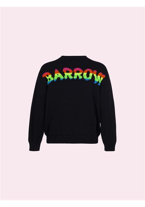 sweater ricamata Barrow | Maglia | 030055110