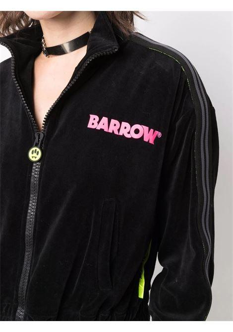 terry cloth jacket Barrow | Jacket | 030077110