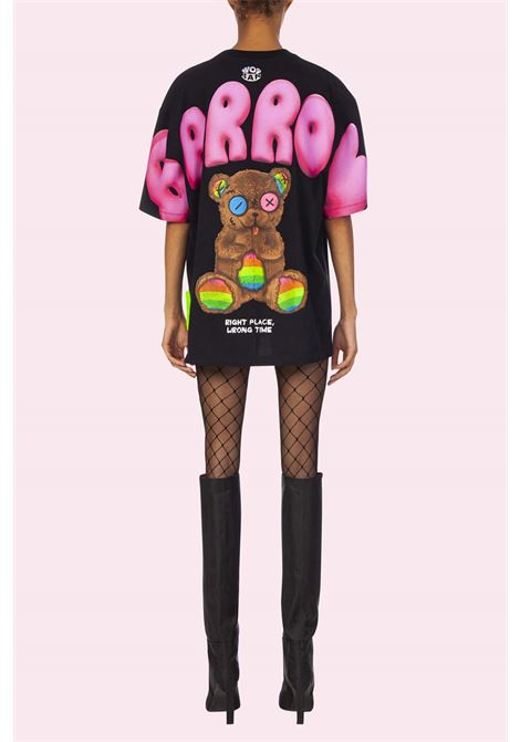 T-shirt con stampa Barrow | T-shirt | 031111110