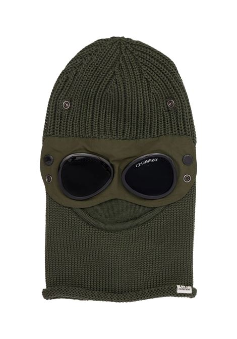 wool goggle balaclava C.P. Company | Cappello | 11CMAC275A-005509A665