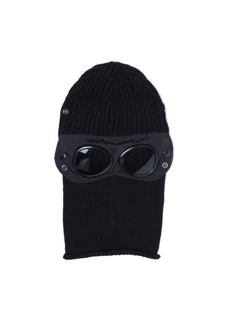 wool goggle balaclava C.P. Company | Cappello | 11CMAC275A-005509A999