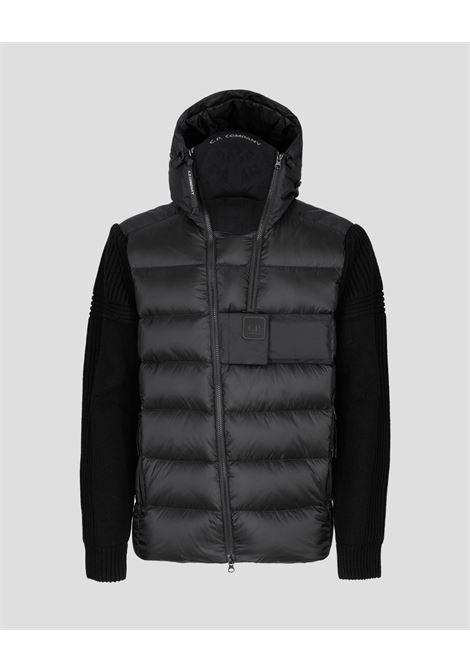 ripstop micro m jacket C.P. Company   Giubbino   11CMKN035A-004306M999
