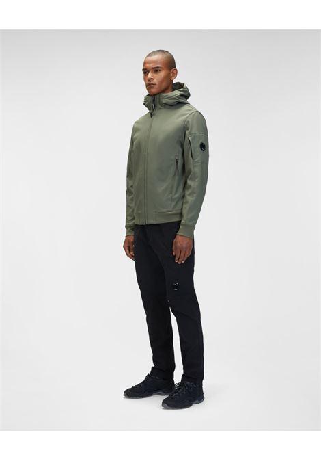 shell r jacket C.P. Company   Jacket   11CMOW003A-006097A665