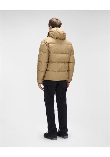nylon down jacket C.P. Company   Giubbino   11CMOW030A-006022G326