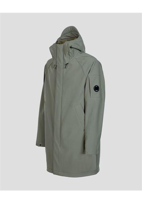 long jacket parka C.P. Company | Parka | 11CMOW105A-006097A665