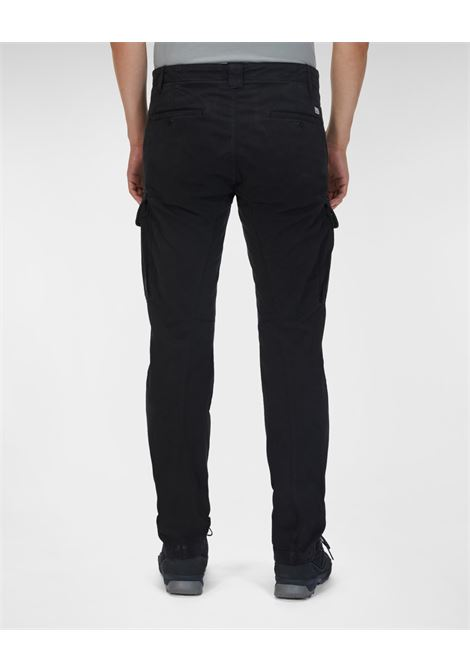 cargo sateen pants C.P. Company   Pantalone   11CMPA186A-005529G999