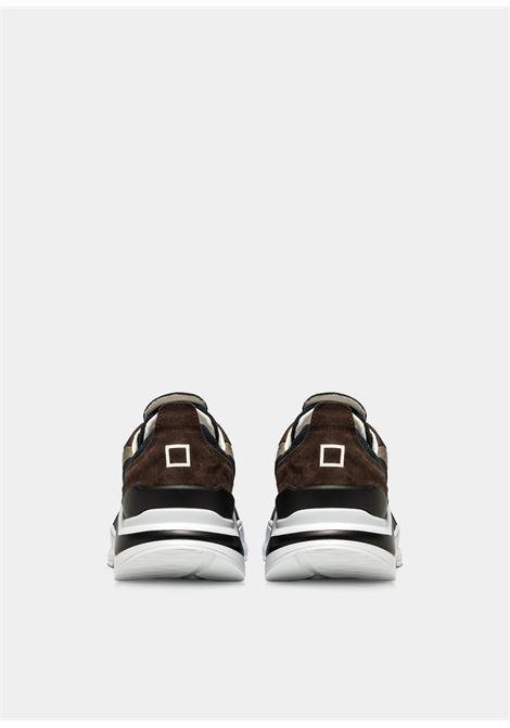 fuga horsy D.A.T.E. | Sneakers | M351-FG-HO-BLBLUE