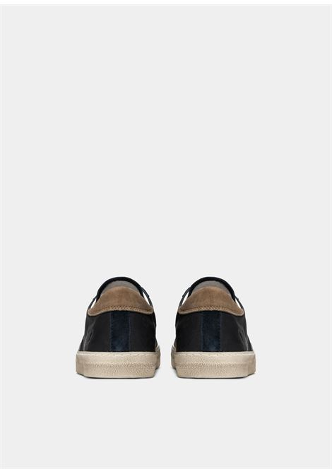 hill low vintage calf D.A.T.E. | Sneakers | M351-HL-VC-BLBLUE