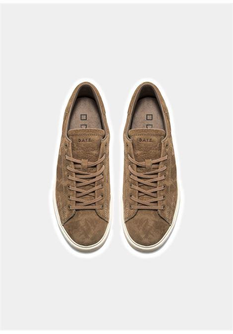 levante nabuk D.A.T.E. | Sneakers | M351-LV-NK-TATAUPE