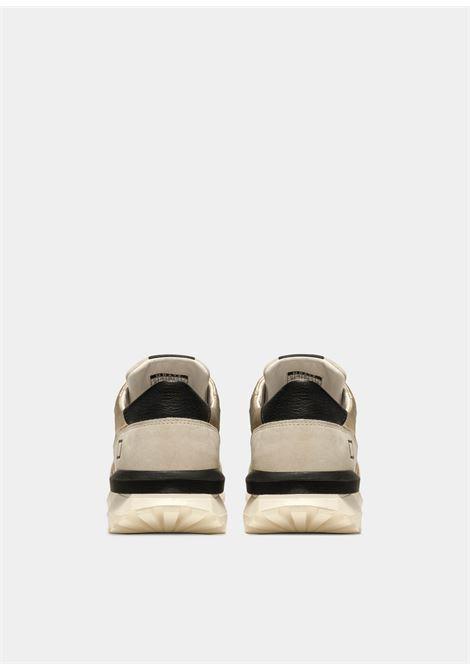 luna laminated D.A.T.E. | Sneakers | W351-LN-LM-PLPLATINUM