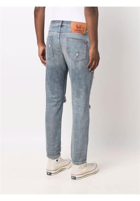 d-strukt Diesel | Jeans | 00SPW4-09B4001