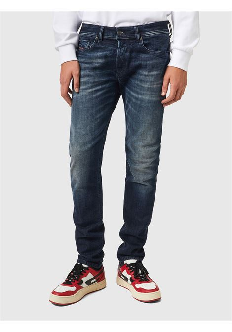 sleenker-x l.30 Diesel | Jeans | 00SWJE-069XD01