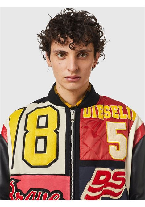jacket l-keir Diesel | Jacket | A03035-0IDAN9XXA