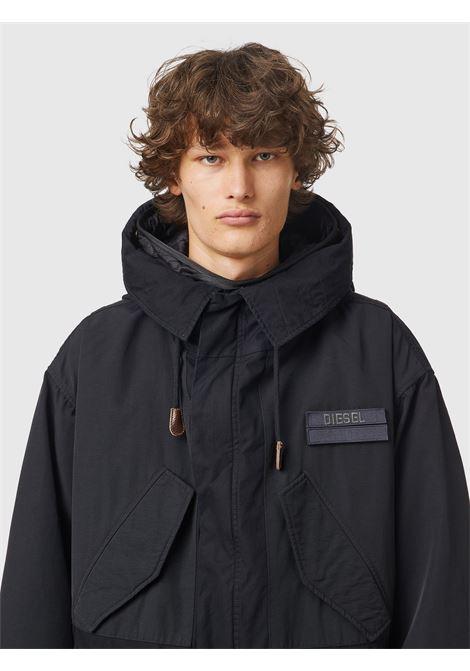 w-miles giacca Diesel | Jacket | A03051-0LCAE9XX
