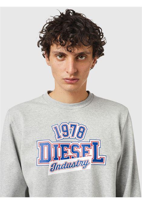 s-girk-hood-k22 Diesel | Felpa | A03372-0HAYT9CB