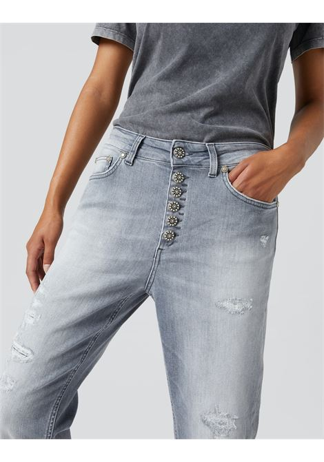 koons Dondup | Jeans | DP268B-DSE288D-BZ9900