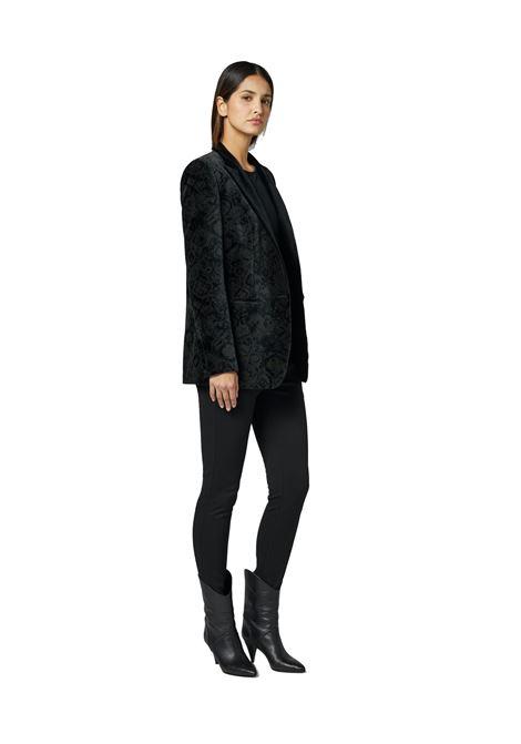 Pantalone slim Carmen Dondup | Pantalone | DP600-JS0260D-XXX999