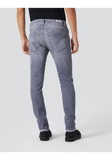 pant. george Dondup | Jeans | UP232-DSE288U-CD7900