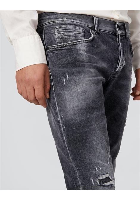 Jeans George Dondup | Jeans | UP232-DSE305U-BR5999