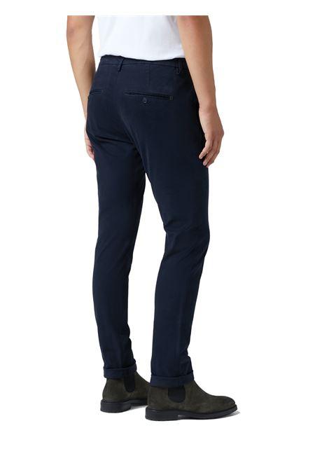 Pantalone Gaubert Dondup | Pantalone | UP235-GSE043U-PTD890