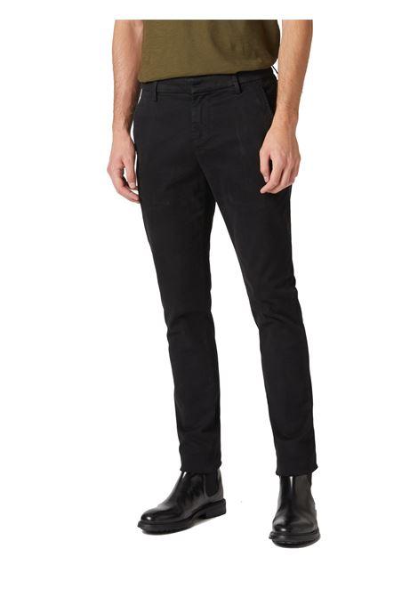 Pantalone Gaubert Dondup | Pantalone | UP235-GSE043U-PTD999
