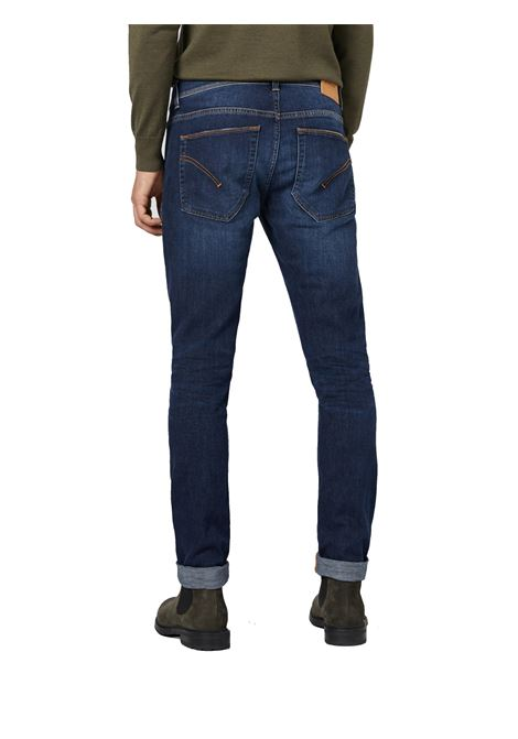Konor skinny fit Dondup | Jeans | UP439-DS0265U-BS6800