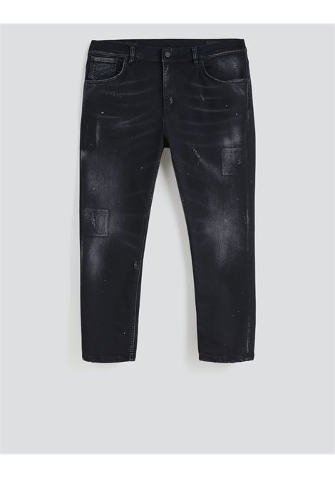 Jeans Alex Dondup | Pantalone | UP575-DSE249U-BT1999
