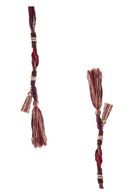 Cintura intrecciata Dondup | Cintura | WC257-Y00509D-XXX590